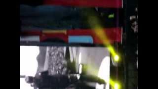 "The Stone Roses - ""Sugar Spun Sister"" Heaton Park, Manchester"