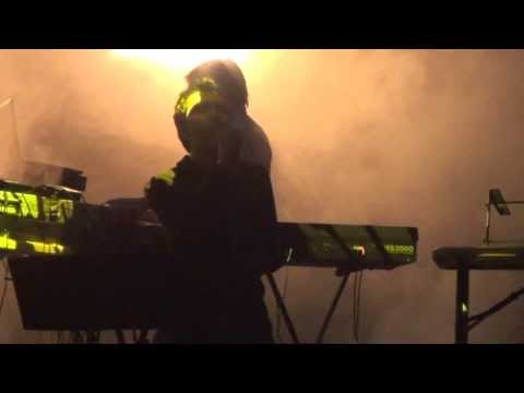Data - Stories Of Old (Cover DM) - Necro Gothic Club - Mexico City - 07-12-13
