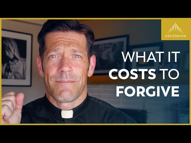 The Price of Forgiveness