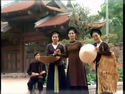 Xẩm Lỡ Bước Sang Ngang - NS Minh Thư - hatxam.net