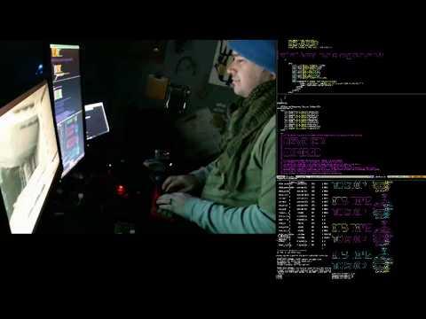Troy Fletcher Freelance Coding Live Stream (Custom Ergonomic Mechanical Keyboard)