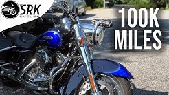 Dont buy a high mileage Harley until you watch this video