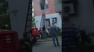 В Донецке в квартире заснул пьяный мужчина с сигаретой: последствия ужасные