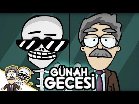 Günah Gecesi | Özcan Show