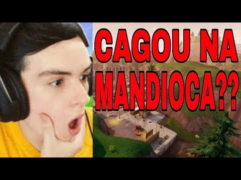 BLACKOUTZ TOXICO DESUMILDE COM FOISEMQUERER BANIDO DA CONEXOES GAMES FORTNITE