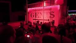 10 Jahre El-Paradiso Würzburg und 2 Jahre Gents-Club Jubiläumsparty!Micaela Schäfer , Mandy Lange