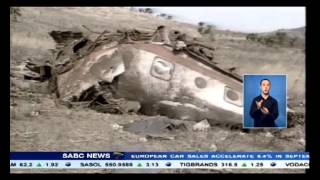 An investigation into the plane crash that killed Samora Machel is still inconclusive