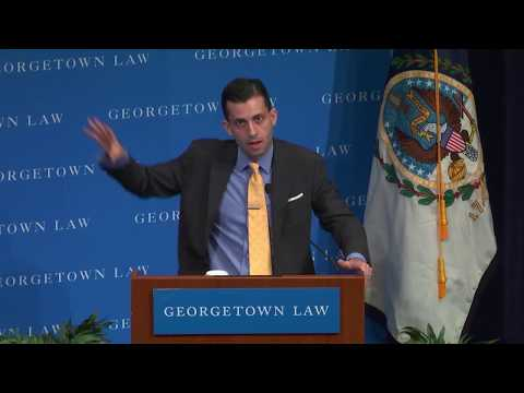 The (Non-)Violence of Immigrants - Alex Nowrasteh, The Cato Institute