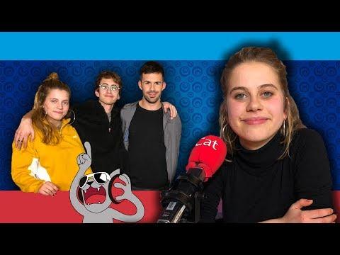 Elisabet Casanovas a ADOLESCENTSICAT | 03.02.2019