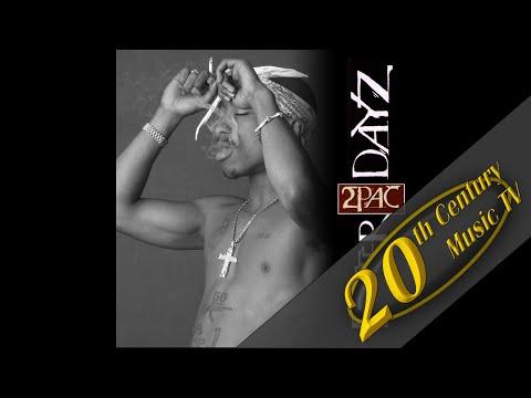 2Pac - Ghetto Star (feat. Nutt-So)