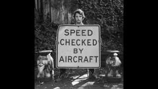 """Struggle Buggy"" - Speed Checked By Aircraft"