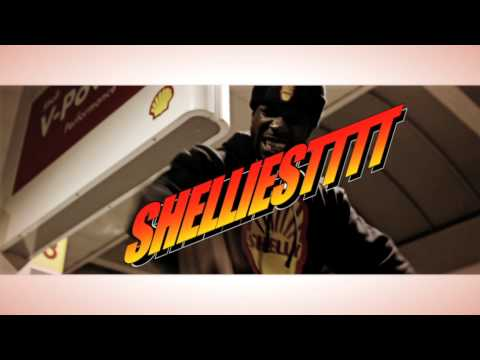 TEMPA T - SHELL OFFICIAL VIDEO