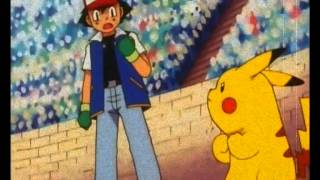 Ash and Pikachu Against The World