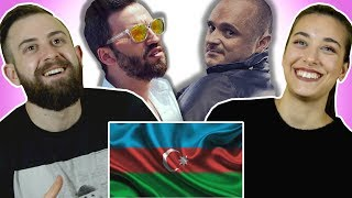 Gençlerin Tepkisi: AZERBAYCAN ŞARKILARI
