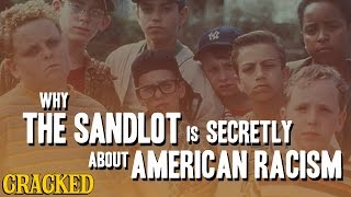 Why The Sandlot is Secretly About American Racism
