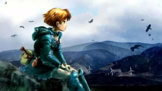 ★ Legend of the Wind (Violin, Piano)   Nausicaa