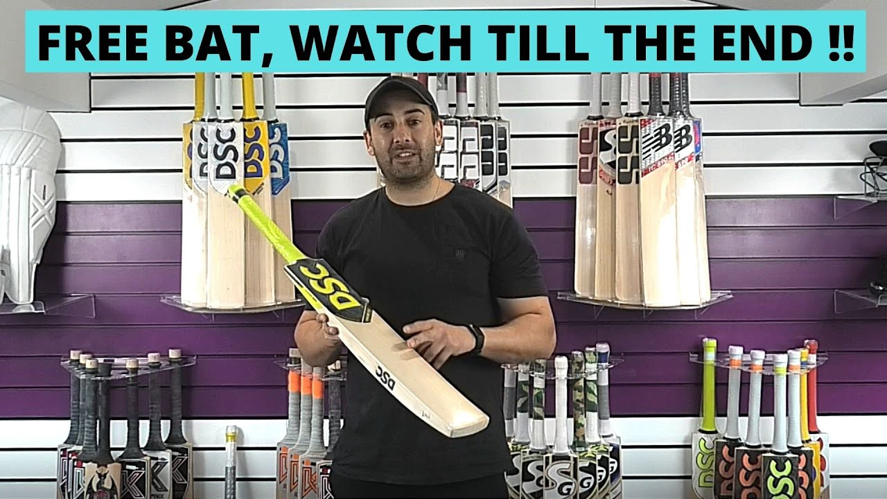 4k Top 5 Budget Cricket Bats In Our