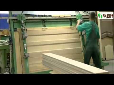 Межкомнатные двери Ульяновские - РФ-двери