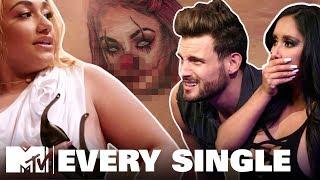 Every Single Season 1 Tattoo 😳 How Far Is Tattoo Far?