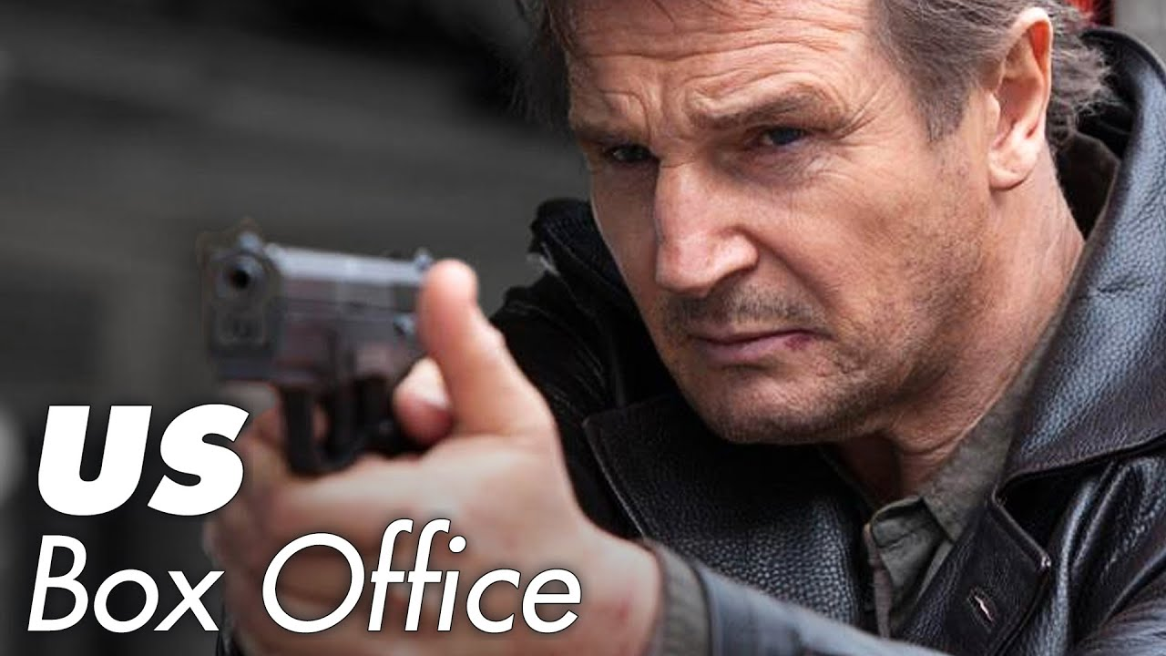 Us boxoffice week 2 2015 hd youtube - Movie box office results this weekend ...