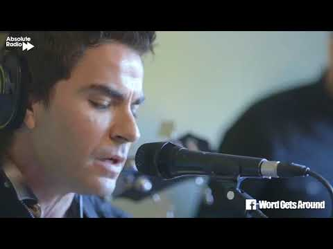 Stereophonics - Caught by the Wind (Live on Absolute Radio)