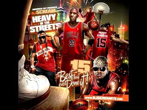 NEW!!Rocko Ft. Rick Ross Gucci Mane Soulja Boy-Maybe Remix