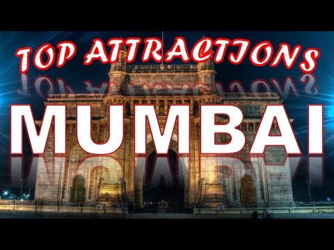 Visit Mumbai, India: Things to do in Mumbai - City of Dreams