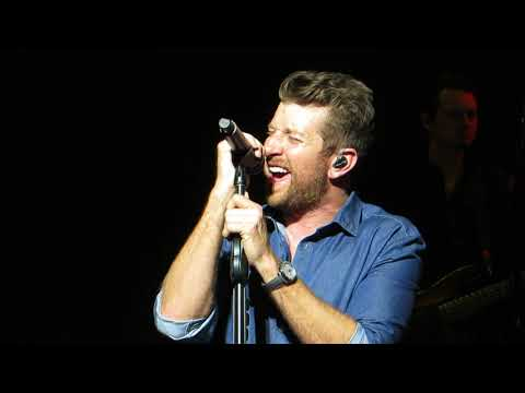 "Brett Eldredge ""The Long Way"" Live @ Wells Fargo Center"