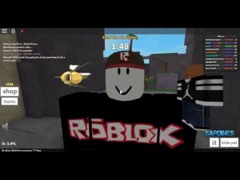 roblox hide and seek codes