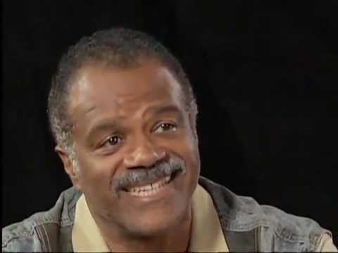 Ted Lange revisits The Urban Roundtable