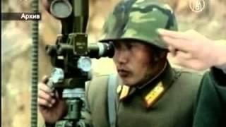 КНДР провела третье ядерное испытание