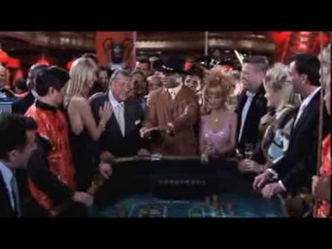 Rush Hour 2 (7/7) Best Movie Quote - Chris Tucker Gambling (2001)
