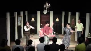 【本編映像】『七人の語らい(ワイフ・ゴーズ・オン)』東京公演千秋楽