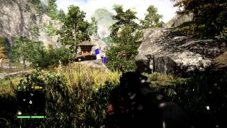 Far Cry 4 - PC Gameplay (Max Settings) 1080p