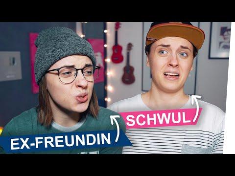 Outing bei Ex-FreundIN! | OKAY eure Storys #10