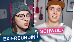 Outing bei Ex-FreundIN! | OKAY eure Storys #10