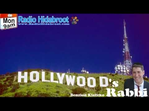 Hollywood Rabbi
