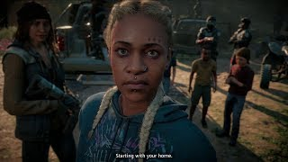 Far Cry New Dawn: Quick Look (Video Game Video Review)