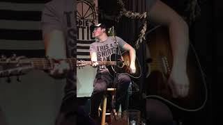 Church On Cumberland Road Cover Travis Denning.mp3