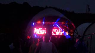 Sven Vath @ Cocoon In The Park 12.07.2014 (2)
