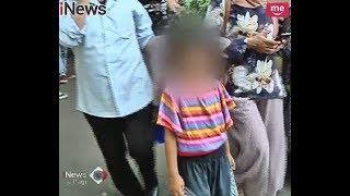 Ironis!! Seorang Ayah Tega Cabuli Anaknya Hingga 7 Kali - iNews Pagi 05/01
