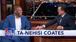 Ta-Nehisi Coates: The Supernatural Is Present In Slave Narratives