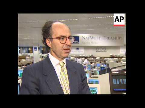 UK: FOREIGN SECRETARY SIR DOUGLAS HURD RESIGNS