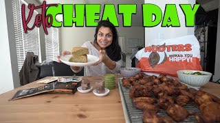 7 Rules to Minimize Damage on a Keto Cheat Day