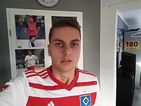 Vor dem Spiel HSV gegen Stuttgart! Ito & Arp in die Startelf??? Mein Gefühl...