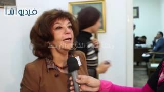 بالفيديو: لابد ان تكون للترجمة مراكز استراتيجية كبرى