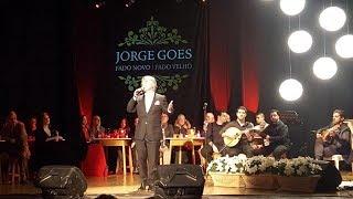 """Jorge Goes """" Concertos de Apresentação album Fado novo Fado velho"""""""""""