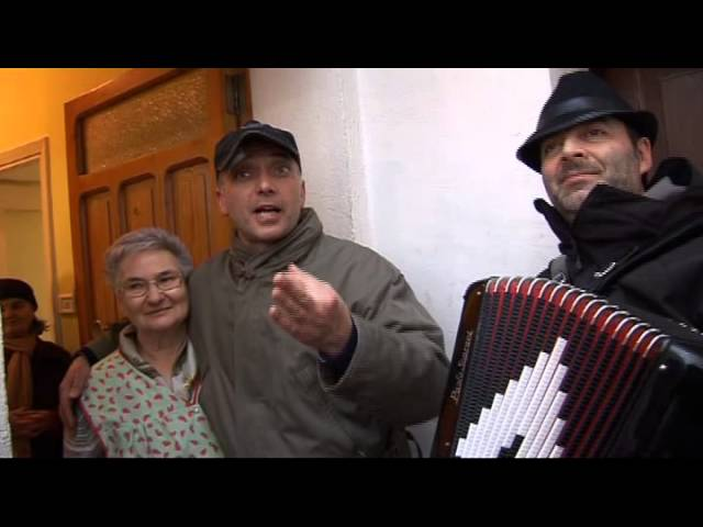 Gambatesa maitunat 01-01-2013 - casa di Paolo Giorgio
