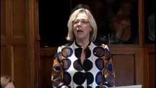 Elizabeth May: Question on Commitment to Asbestos Ban