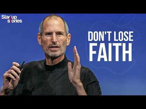 Steve Jobs Motivational